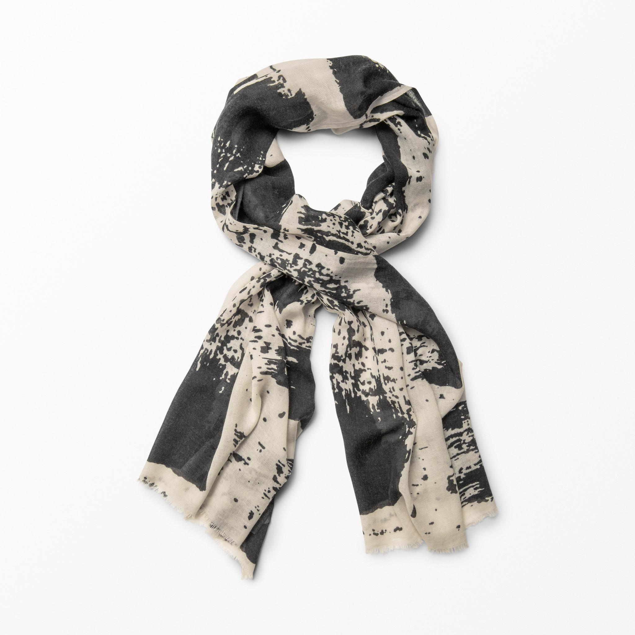 Scarf i kashmir - Halsdukar   scarves - Köp online på åhlens.se! 0ae3bf9b5aee1