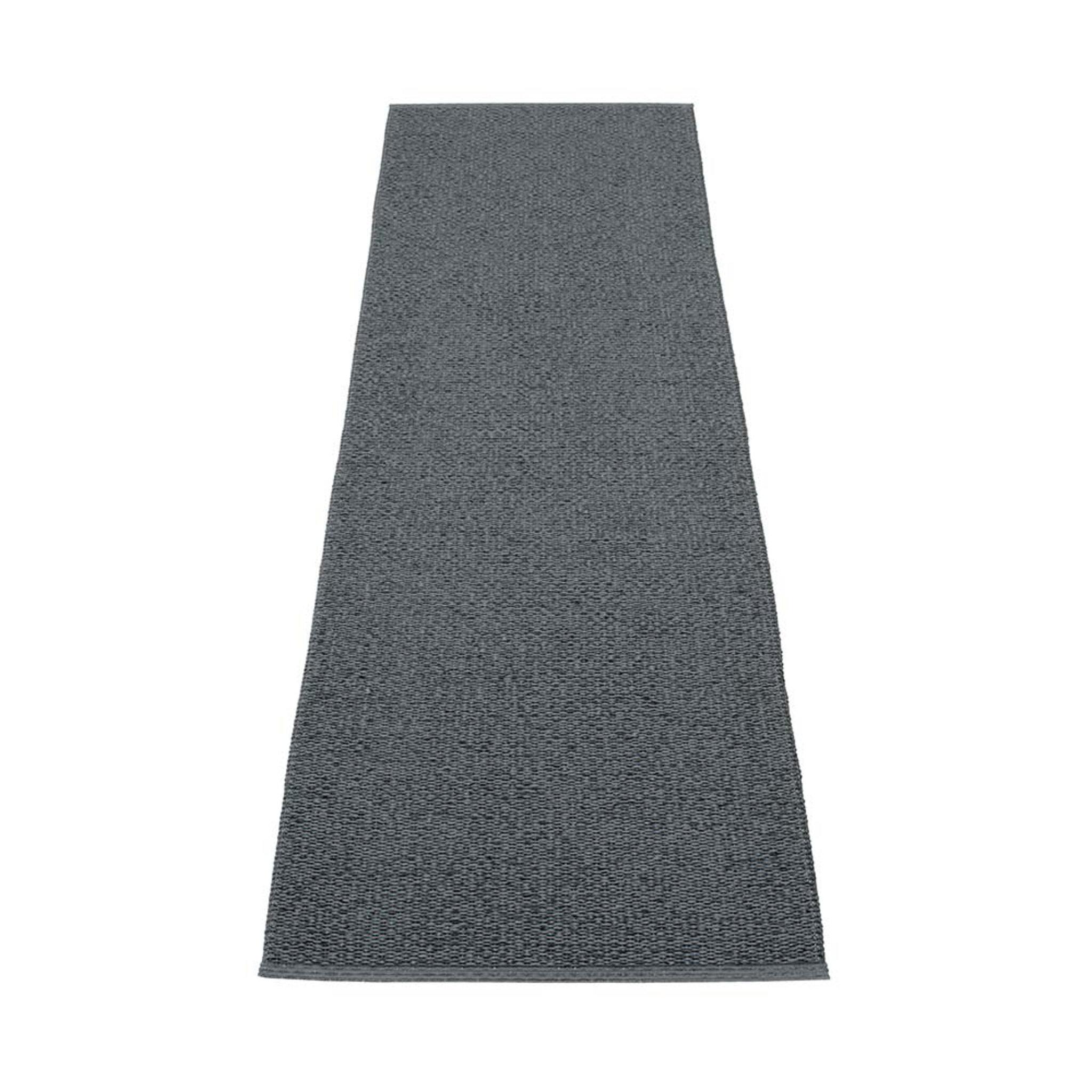 Matta Svea, 70x240 cm, Granite, 70X240, granite