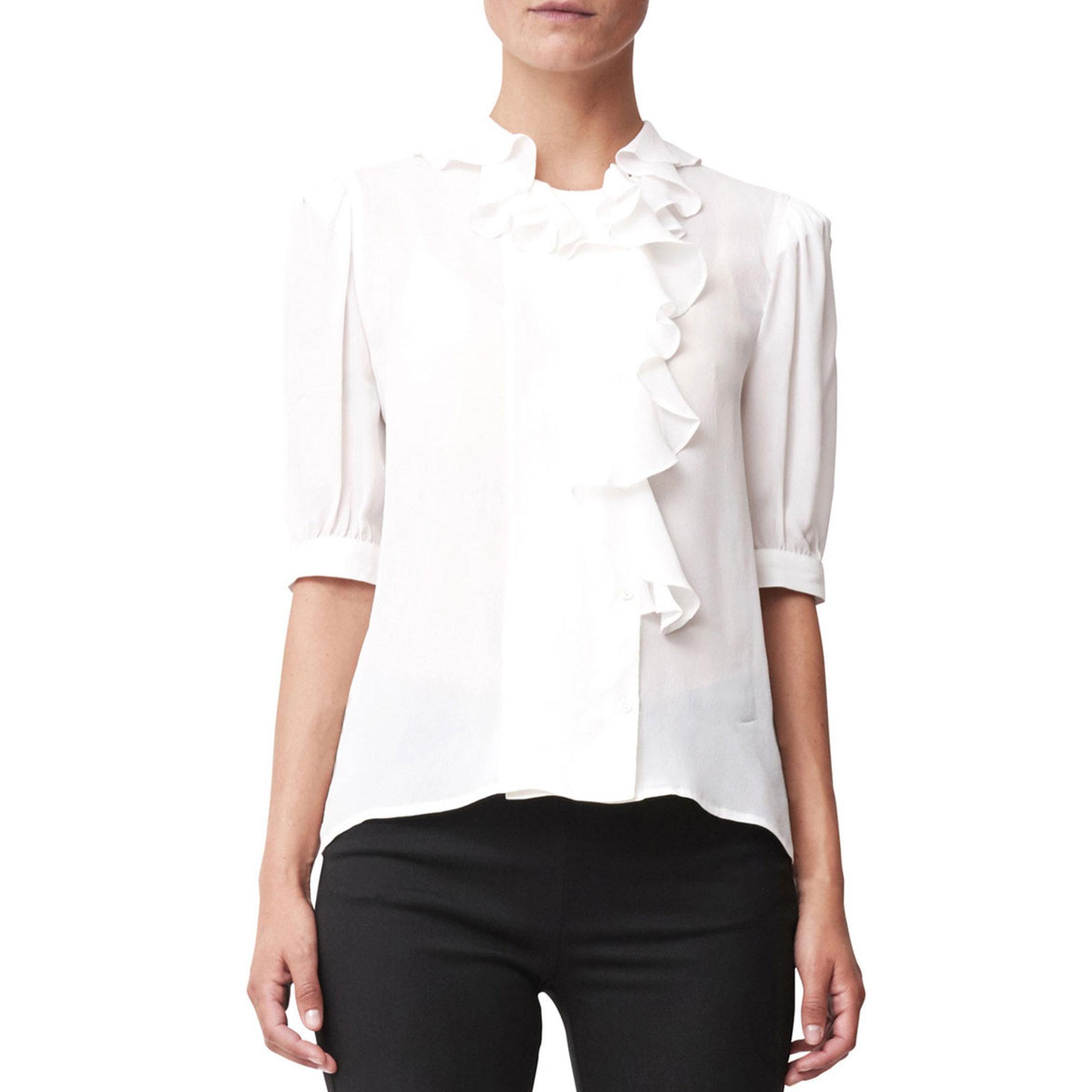 Blus Xilla Crest - Blusar   skjortor - Köp online på åhlens.se! 19f36f71009d5