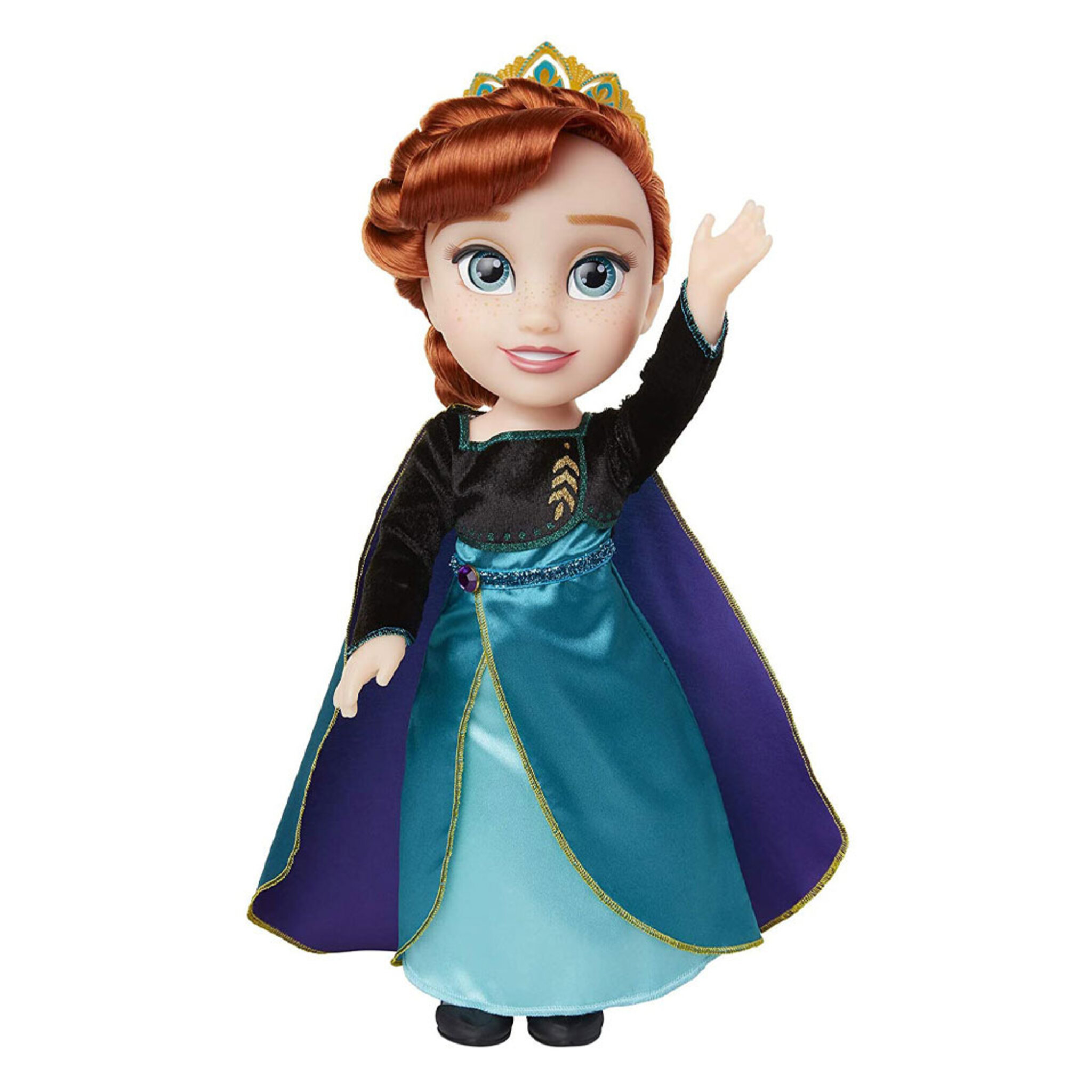 Frost II Toddler Doll Queen Anna