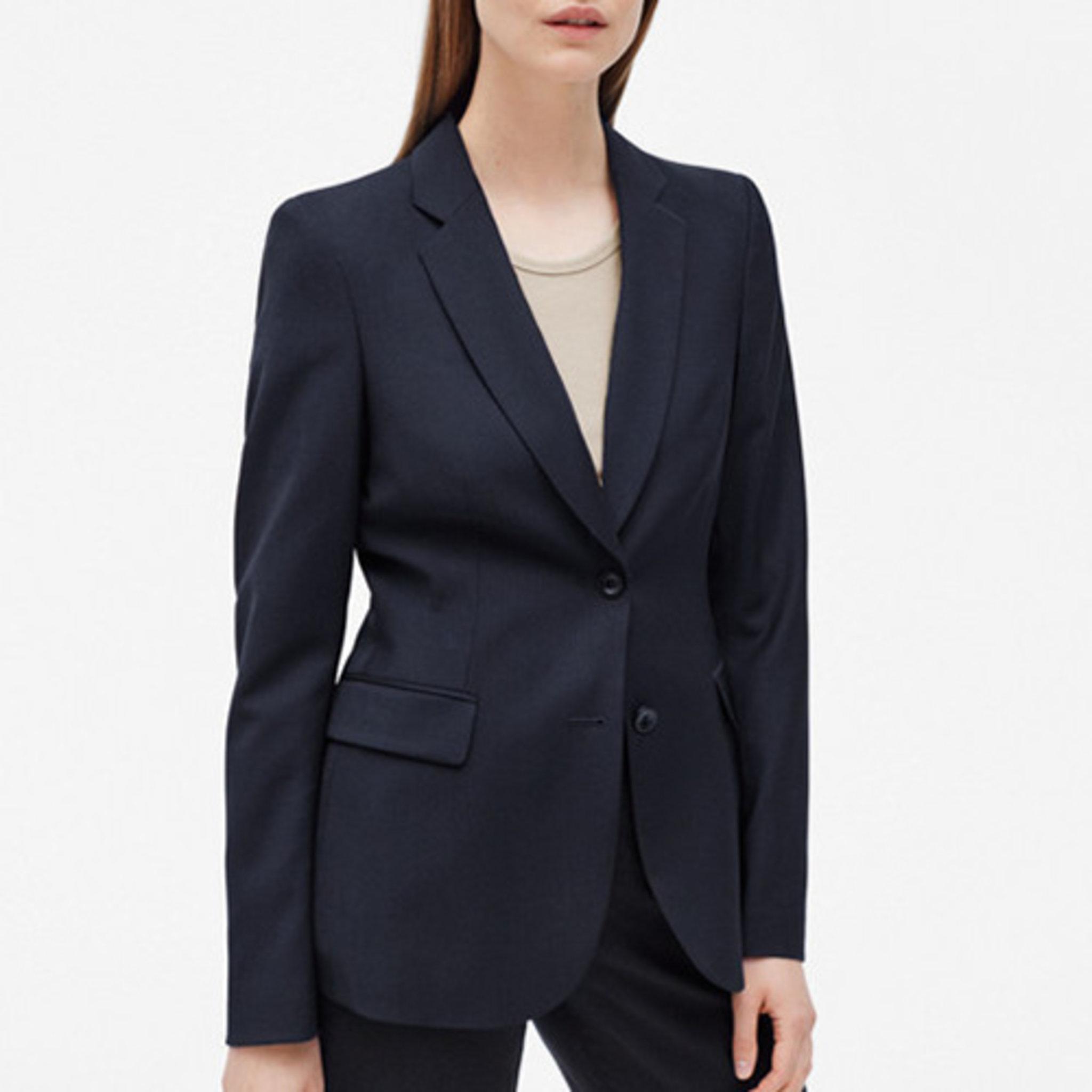 Eve Cool Wool Jacket - Jackor - Köp online på åhlens.se! a7959390aeddc