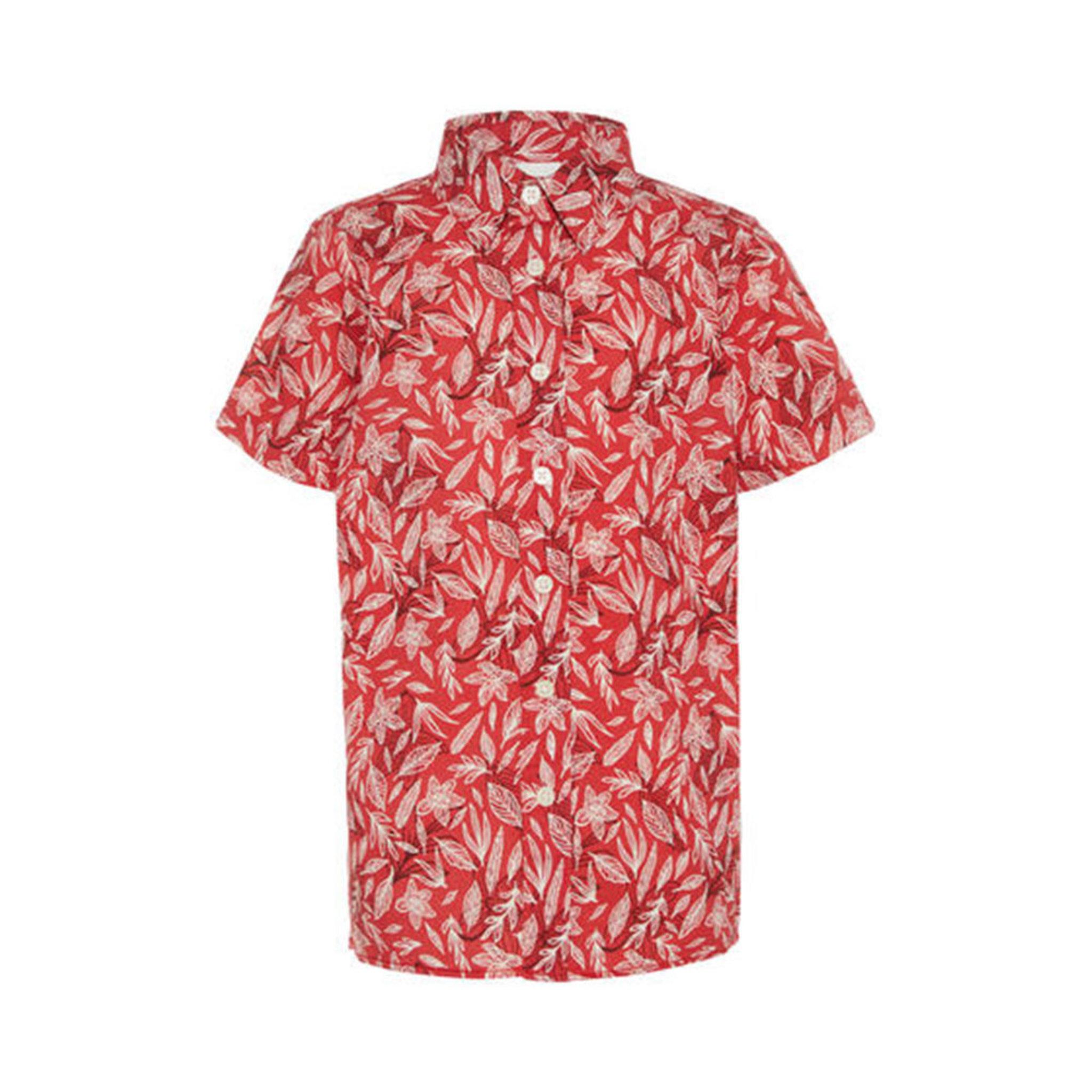 Skjorta Kortärmad - Skjortor   blusar - Köp online på åhlens.se! 9c2da23144970