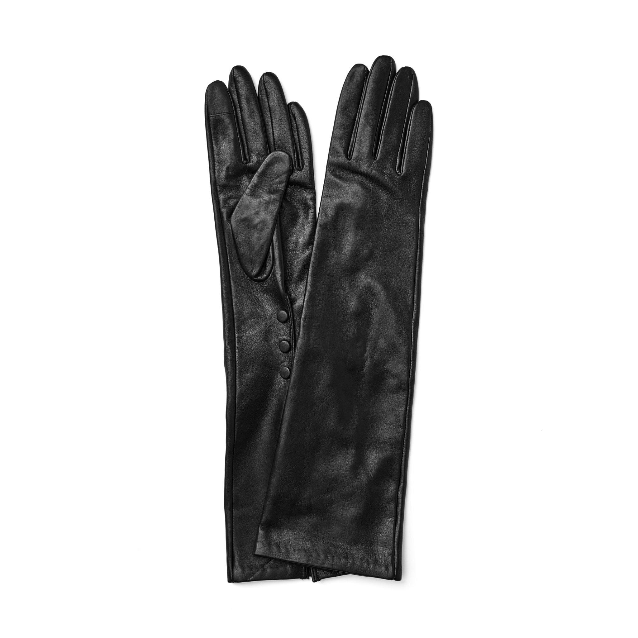 d4b88956a0ed Handskar i skinn - Vantar & handskar - Köp online på åhlens.se!