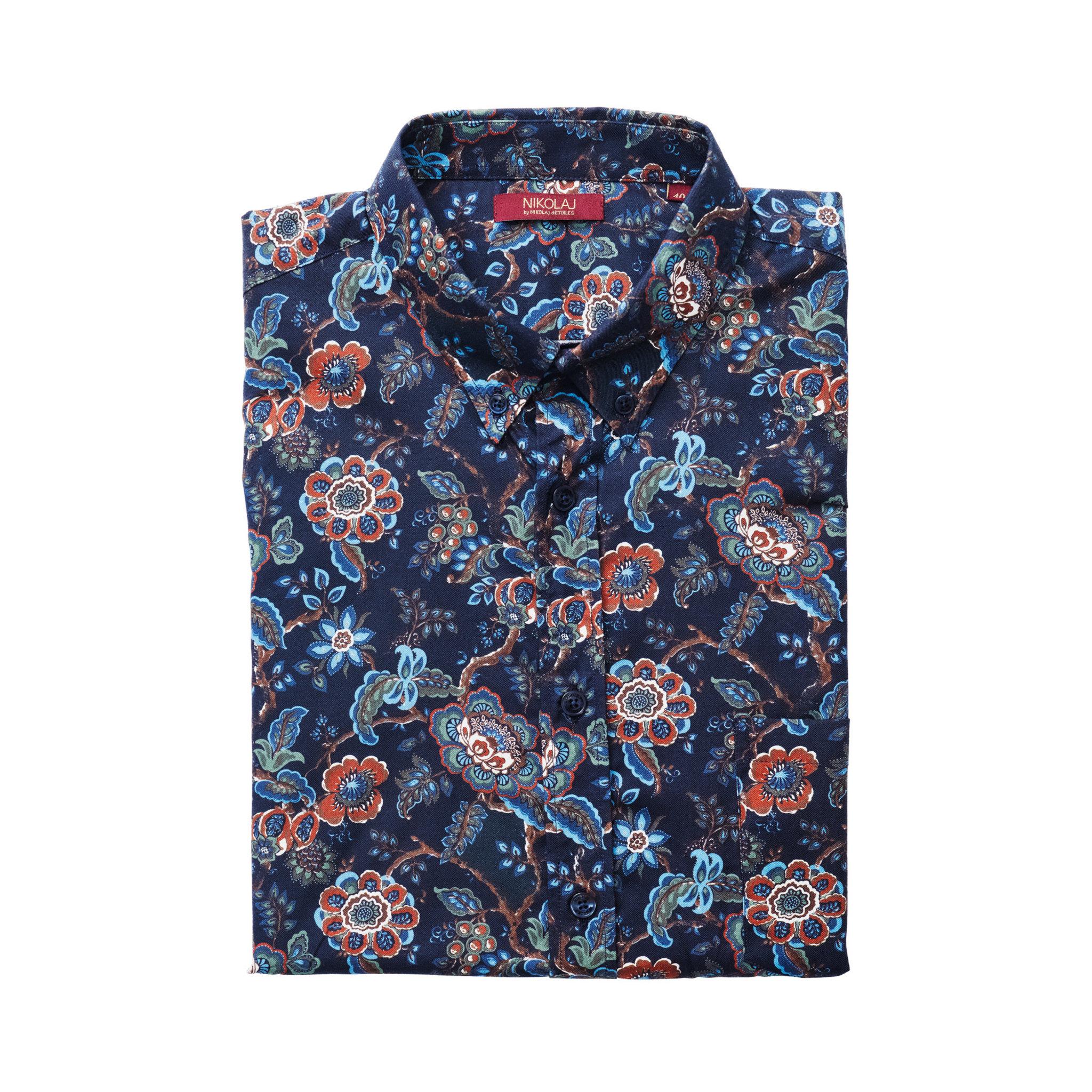 Paisley Patterned Soft Flanell Shirt - Skjortor - Köp online på åhlens.se! 1d7c6671fe41a