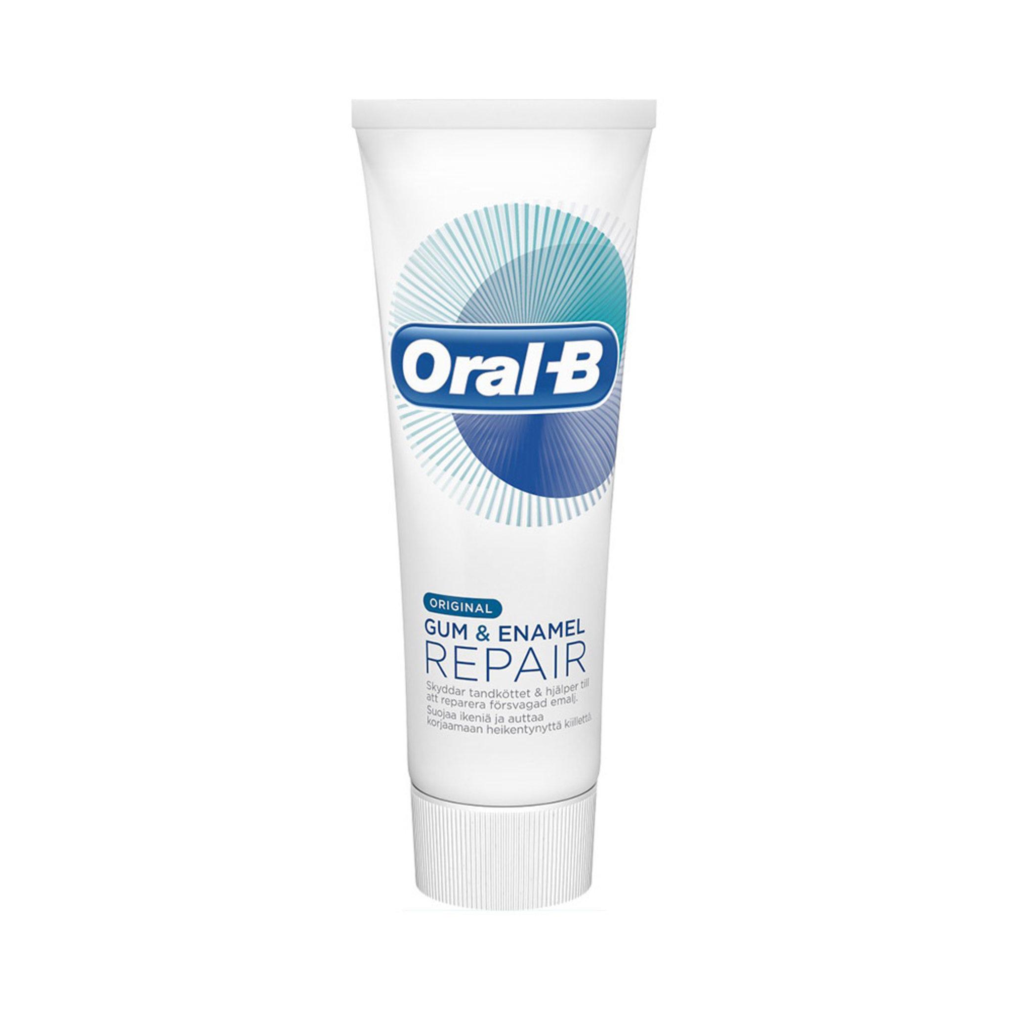 Gum   Enamel Repair Original - Munhygien - Köp online på åhlens.se! 75dd14cbd5234