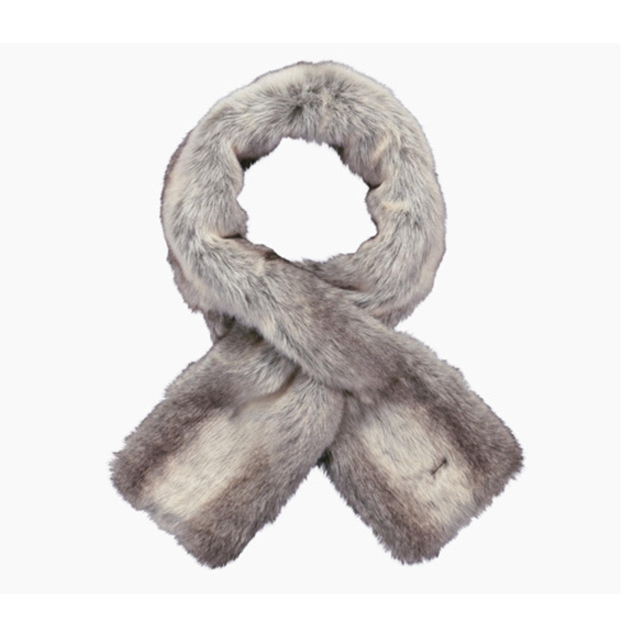 Scarf fuskpäls Holly - Halsdukar   scarves - Köp online på åhlens.se! 665d94323a42b