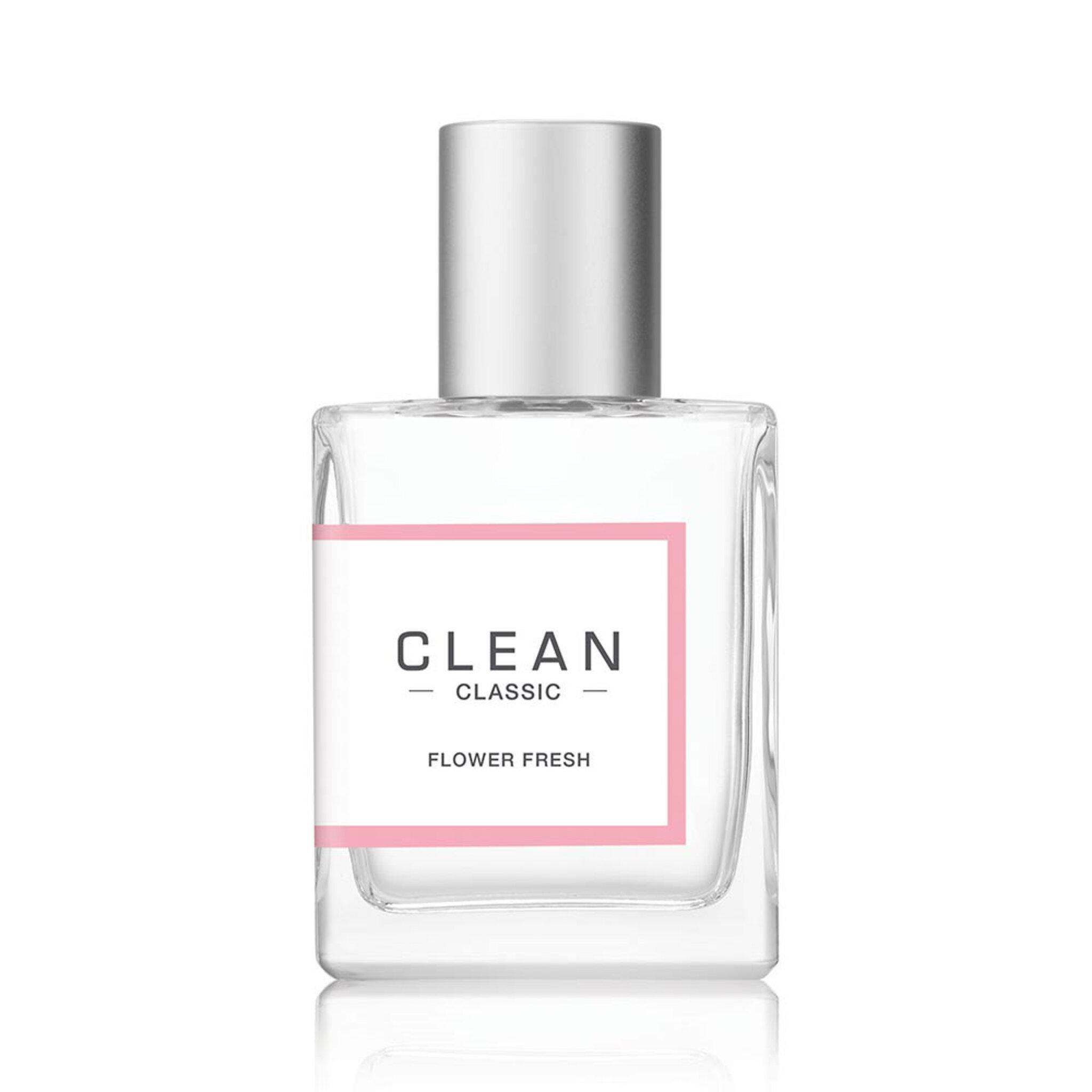 clean parfym åhlens