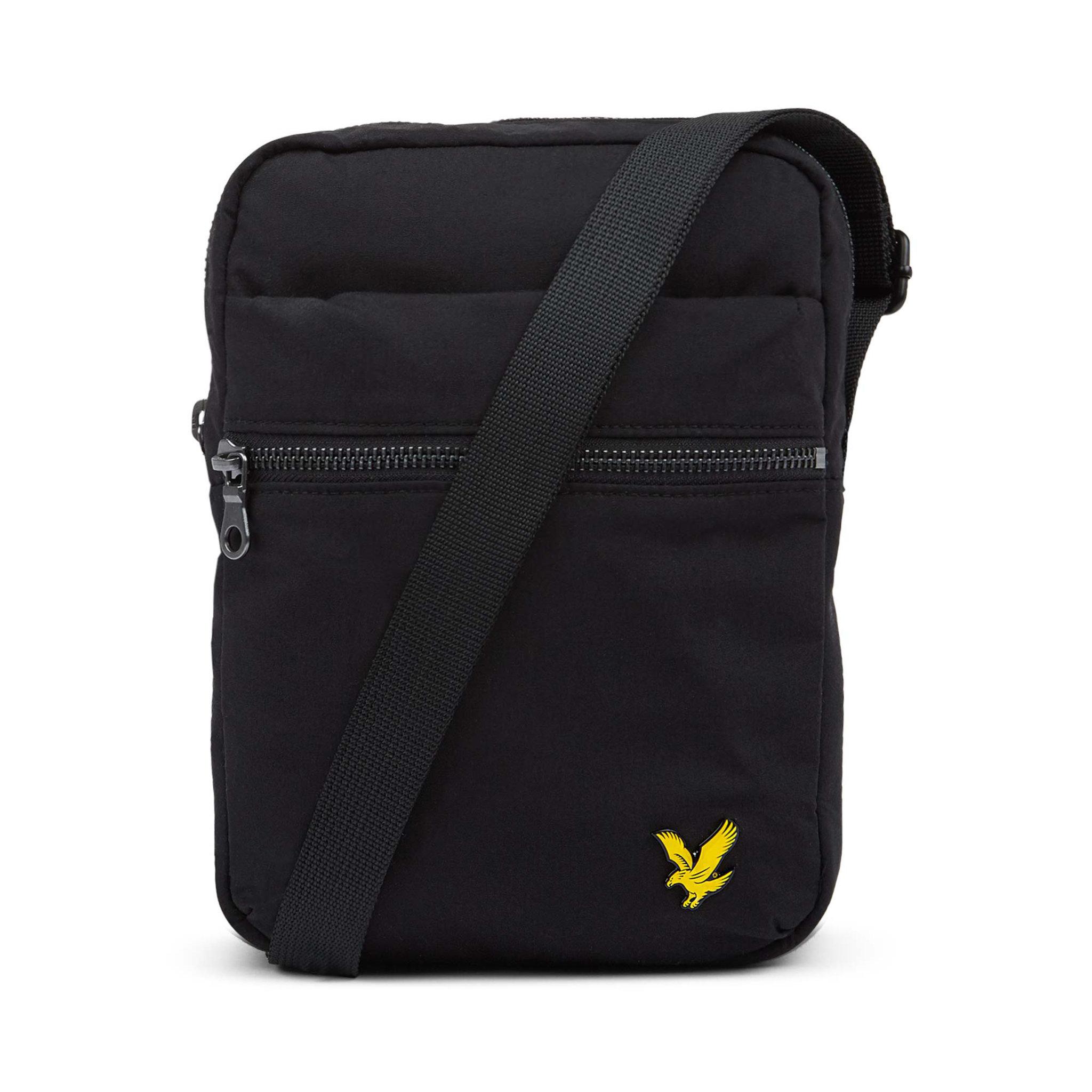 Small Items Bag, svart