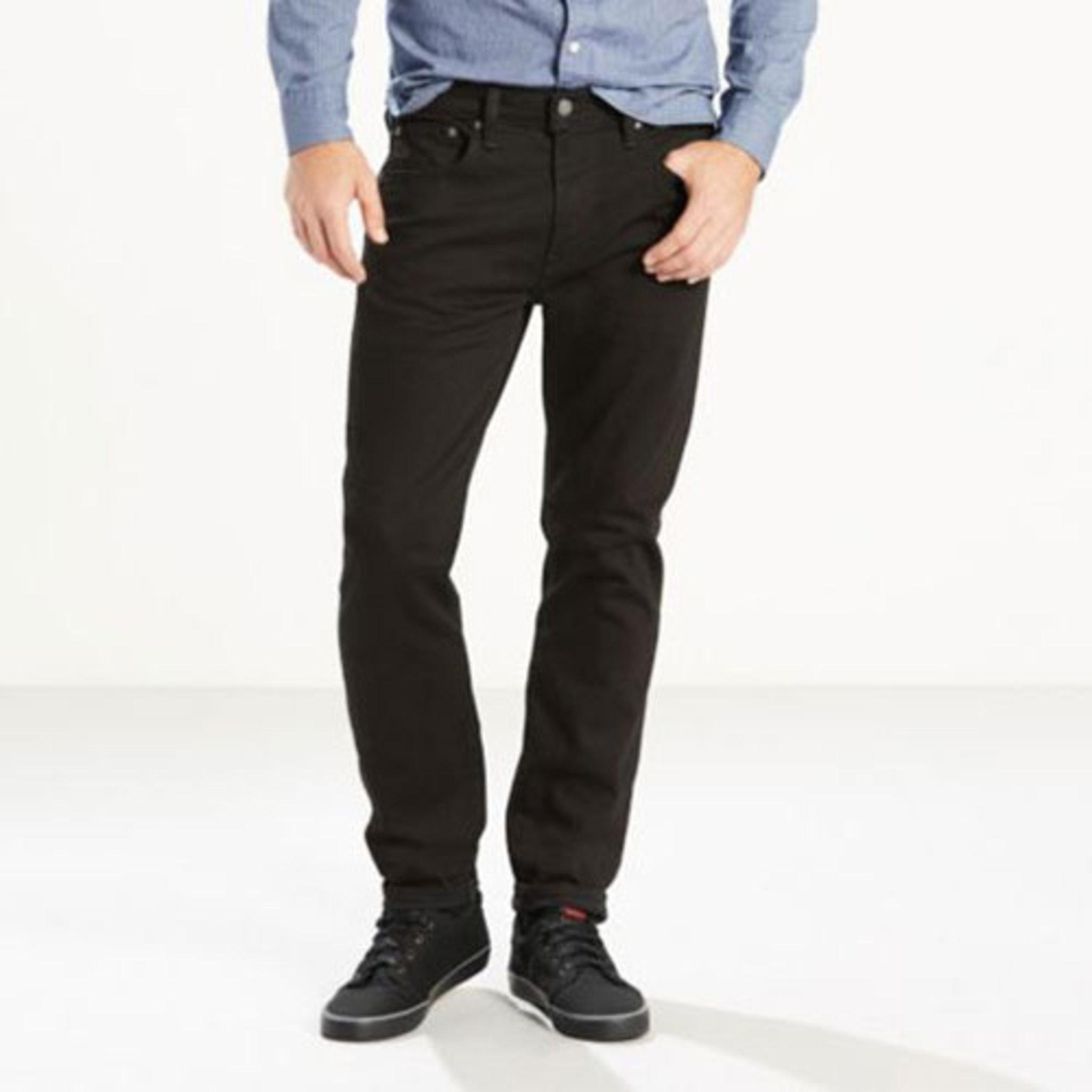502 Regular Taper Fit Jeans - Byxor   Jeans - Köp online på åhlens.se! d1c96a8ba3956