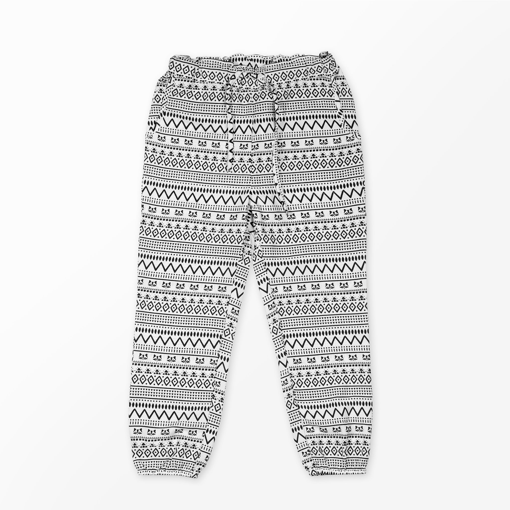 Byxa mönstrad - Barnkläder stl. 86-116 - Köp online på åhlens.se! 7cdc7f90c10ac