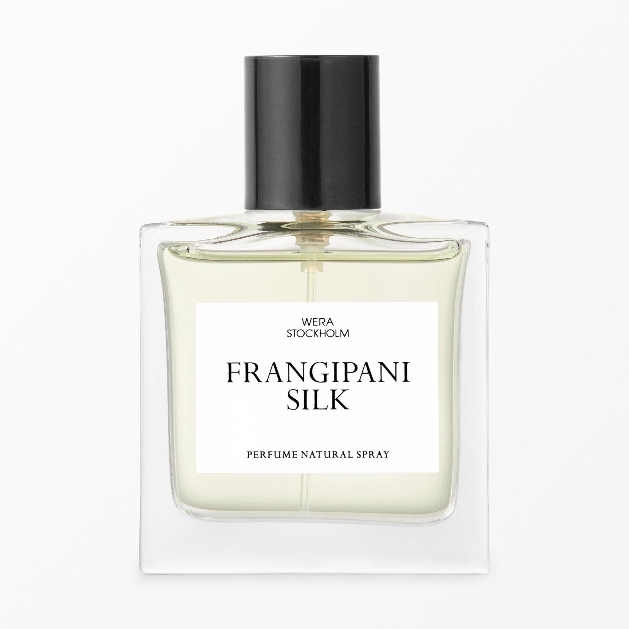 åhlens parfym priser