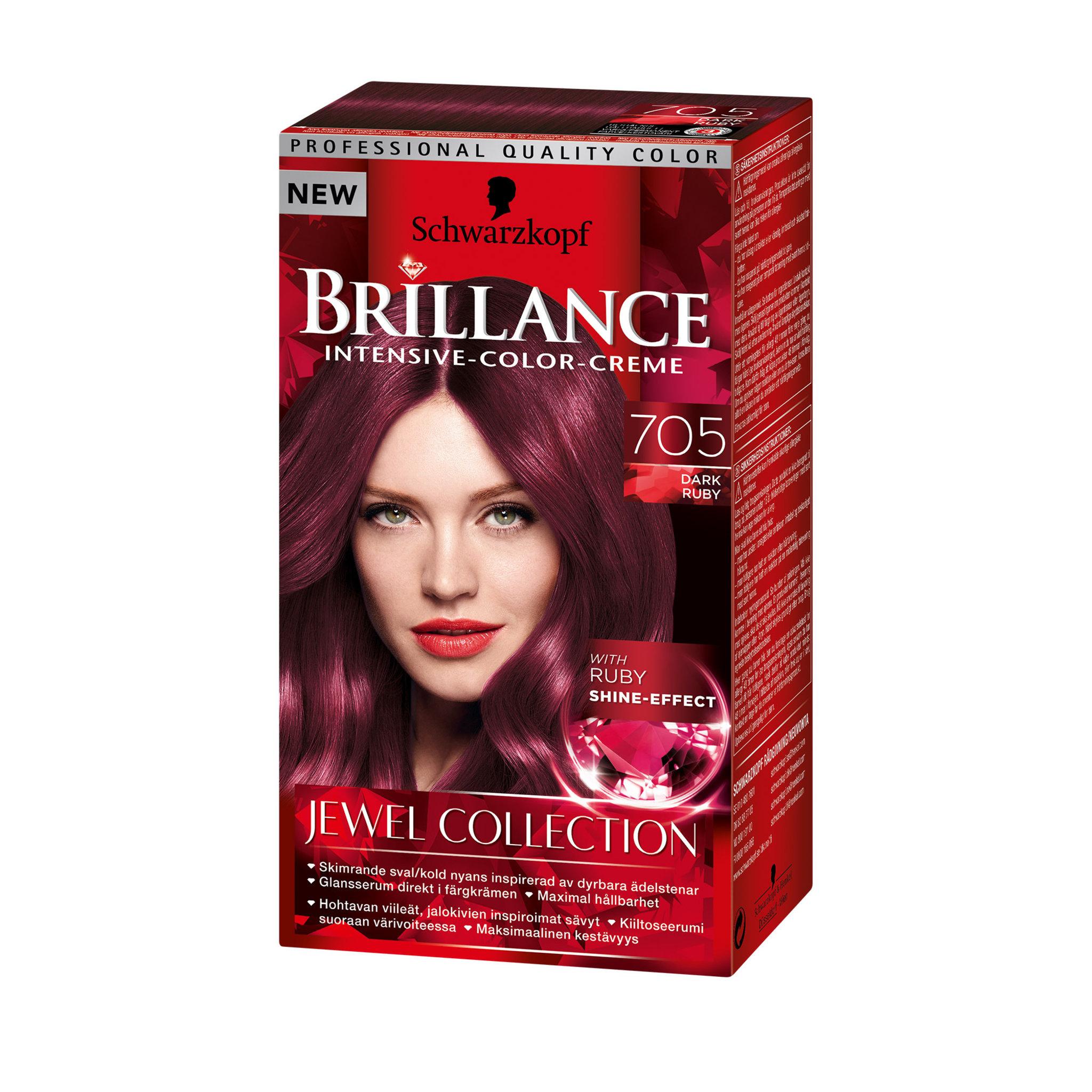 köpa professionell hårfärg