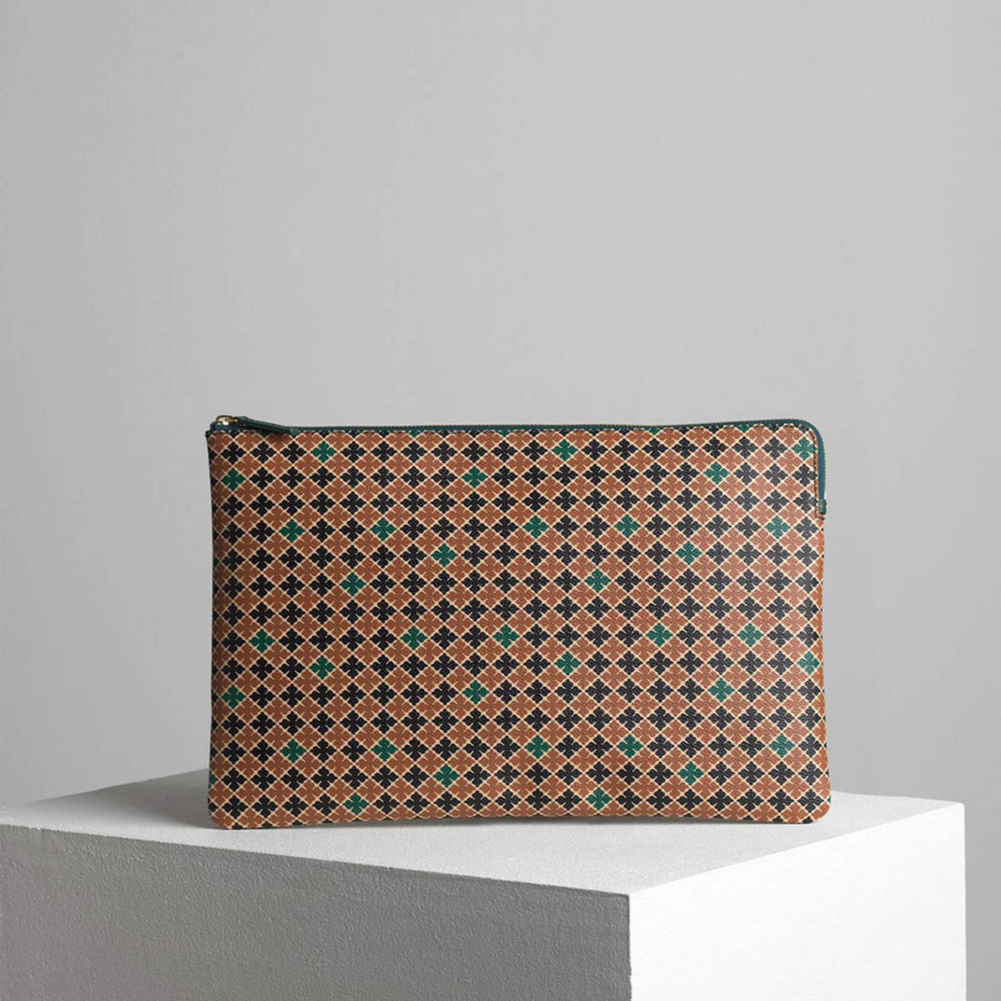 59d30e746 Ivy Laptop Bag, ljusgrön