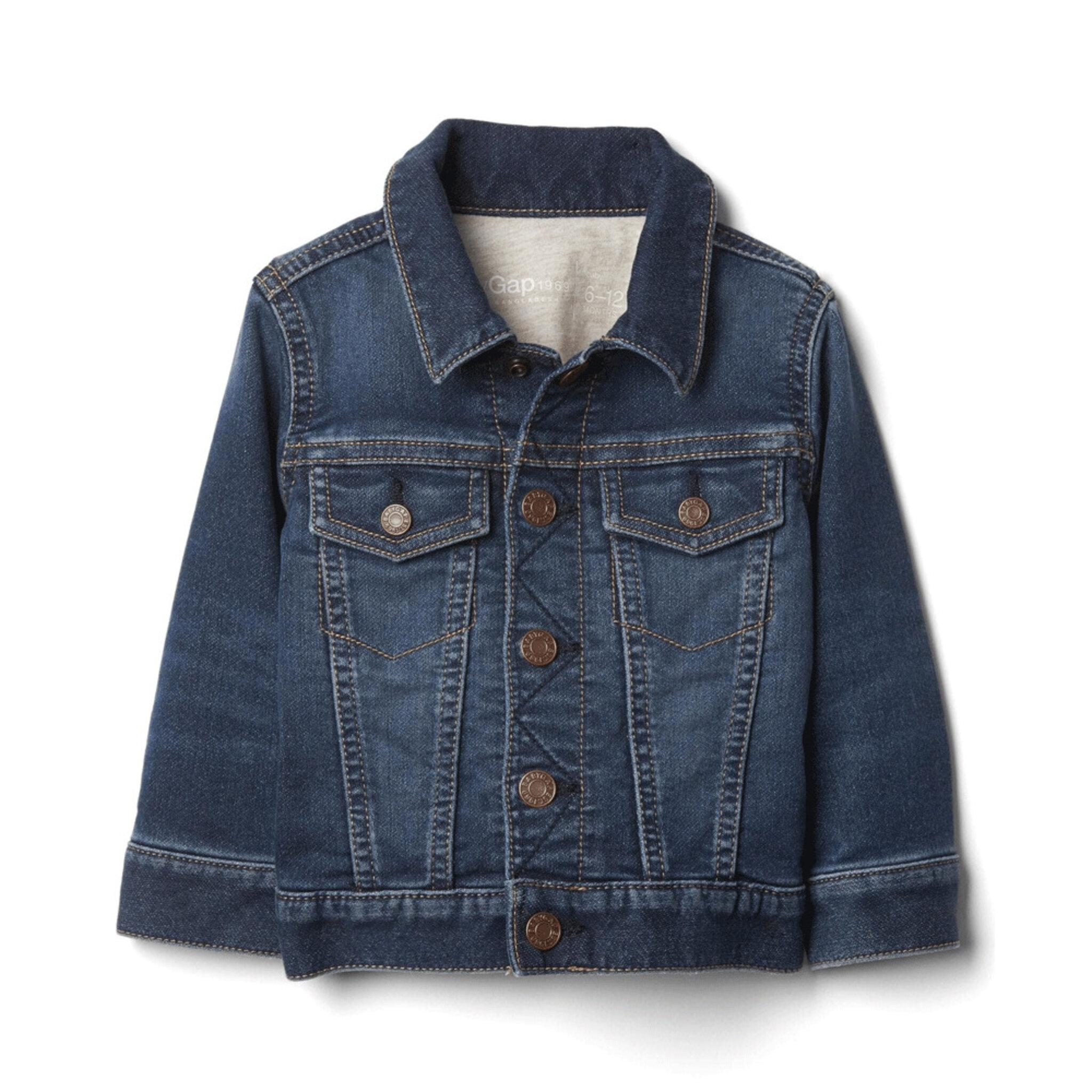 Köp Jeansjackor från Name it för Barn Online | FASHIOLA.se