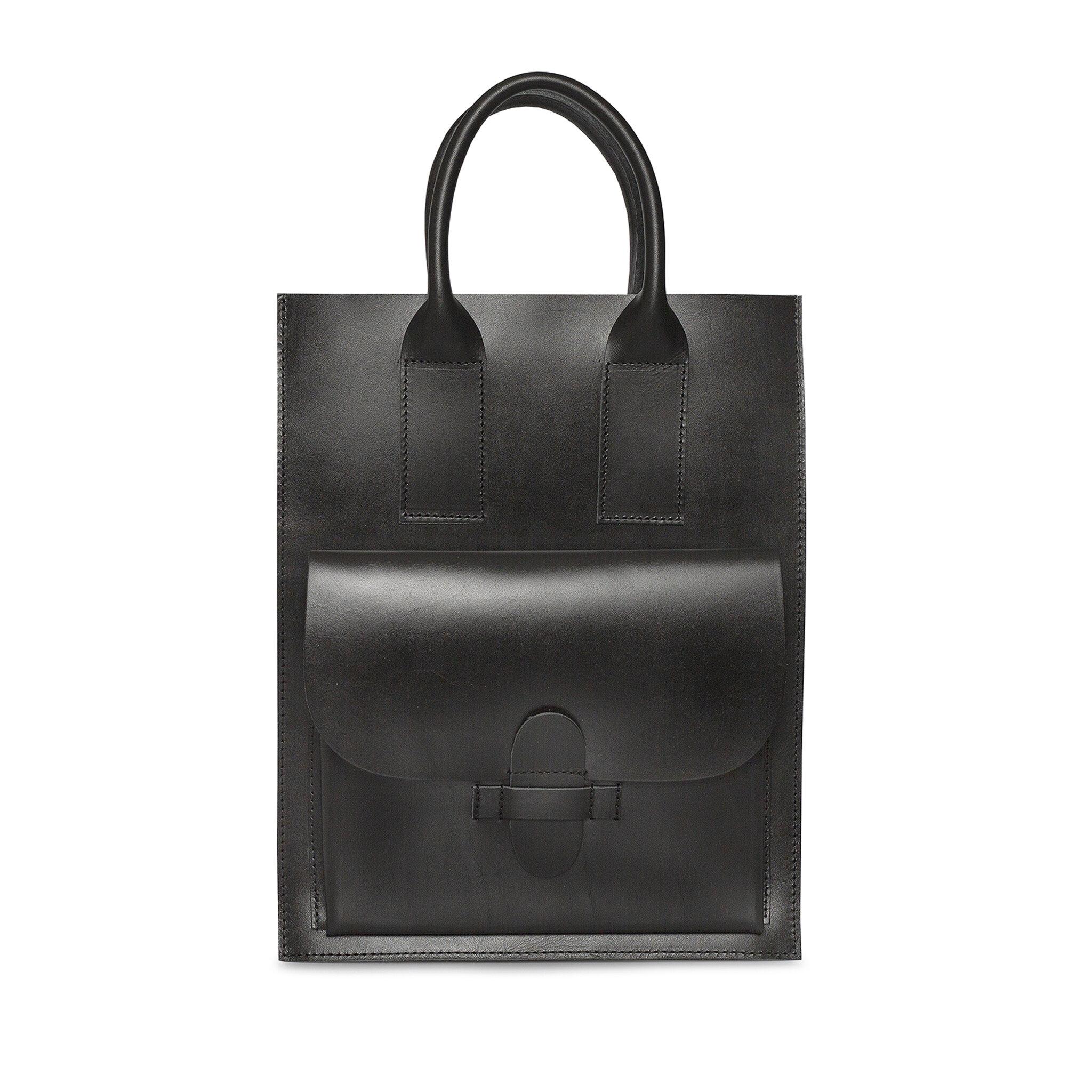 Väska Frö svart