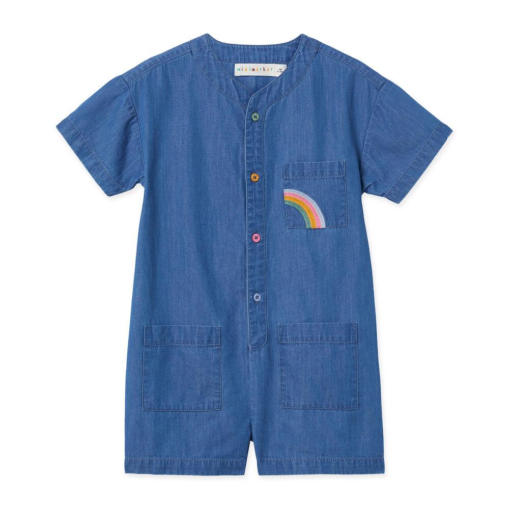 59f394427991 Klänningar & kjolar - Barnkläder stl. 86-116 - åhlens.se - shoppa online!