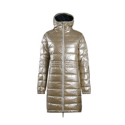 Durable Polyester Down Jacket Ytterplagg Köp online på