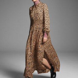 Baum und Pferdgarten Klänning Adamaris Leopard baum und