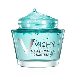 Image result for Vichy Quenching Mineral Mask