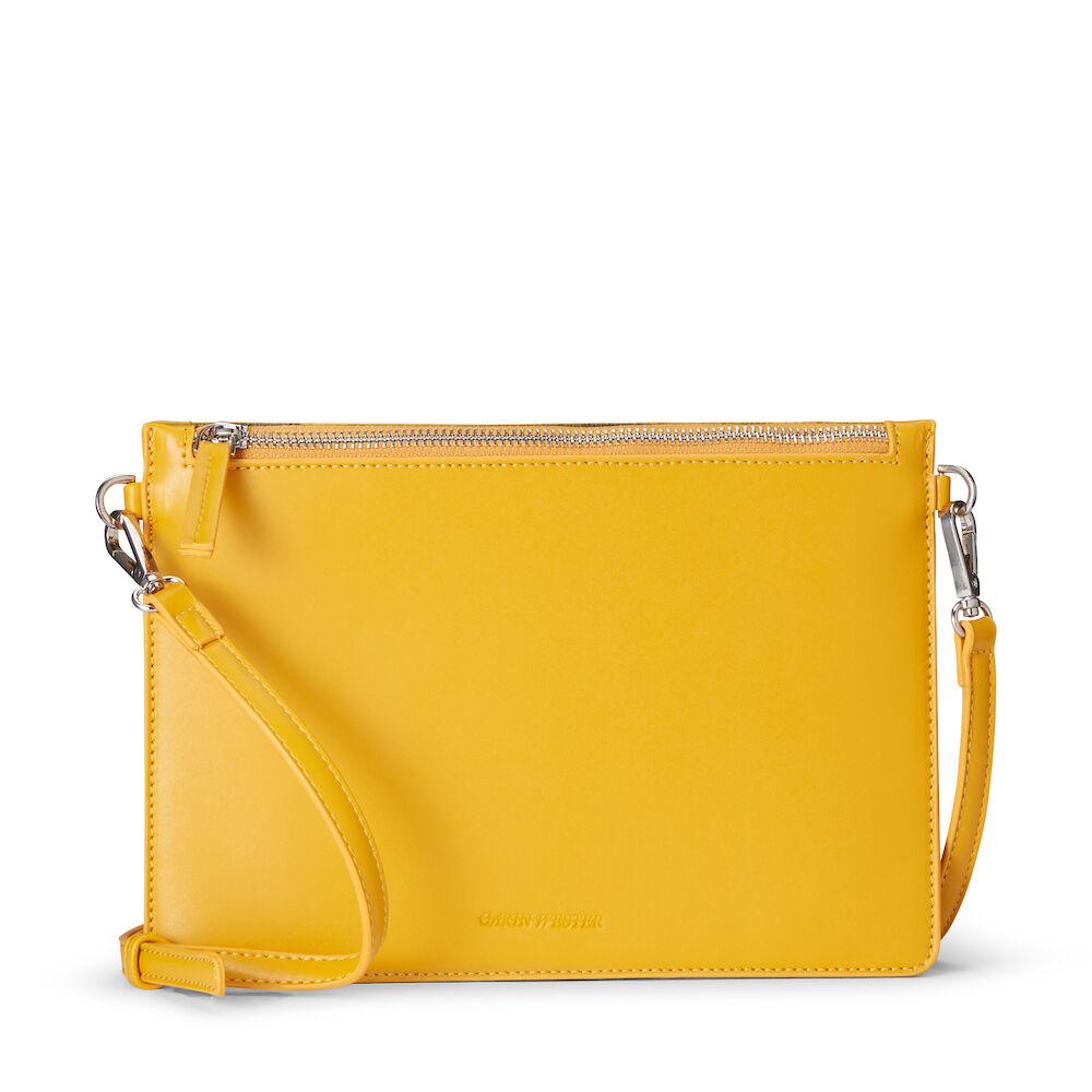 Väska MIX Big Crossover, yellow