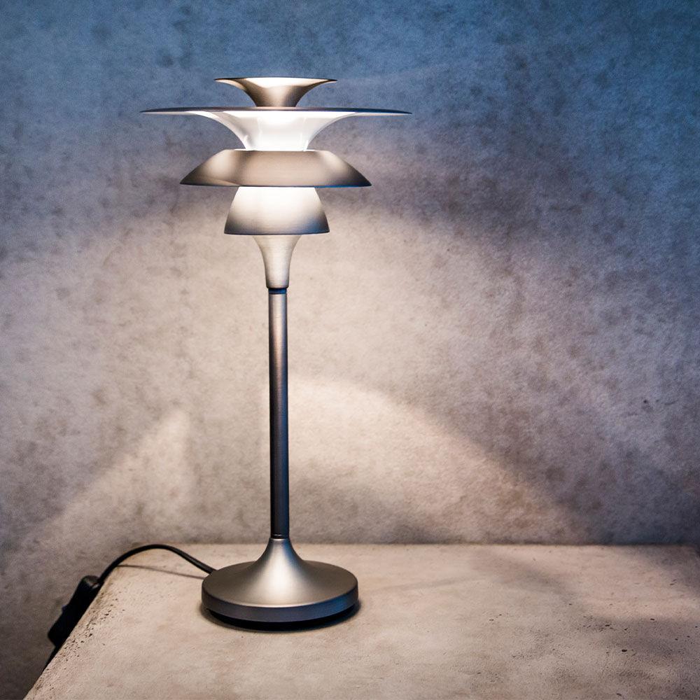 Picasso bordlampa 36cm Picasso Belid | Lampgallerian.se