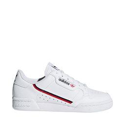 Sneakers, Continental 80, vit