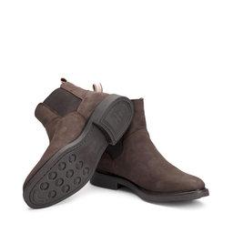 Ashley Boots, mörkbrun