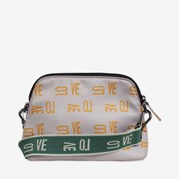 Väska Kail, ljusgrå