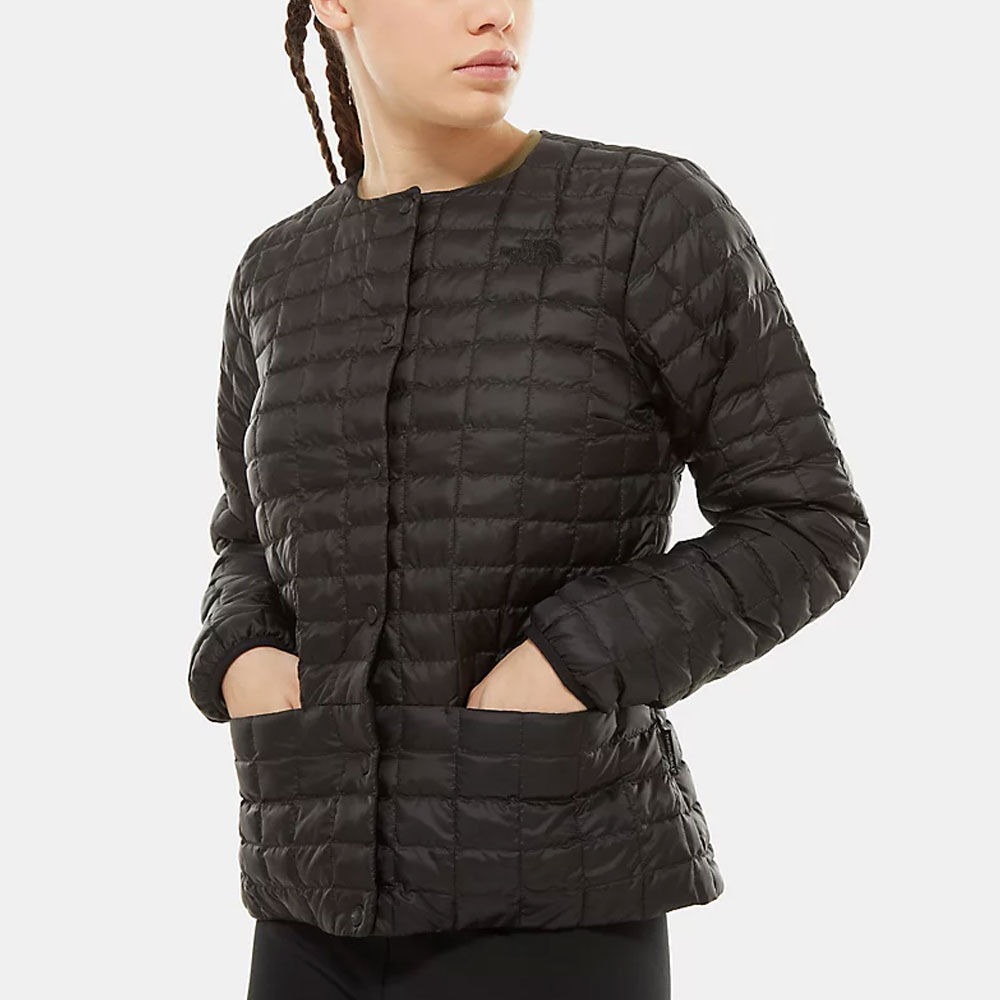ThermoBall™ Eco Active Bomber , svart