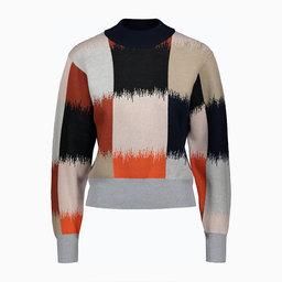 Pysti Ostjakki Sweater, flerfärgad