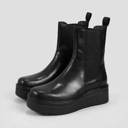Boots Tara, svart