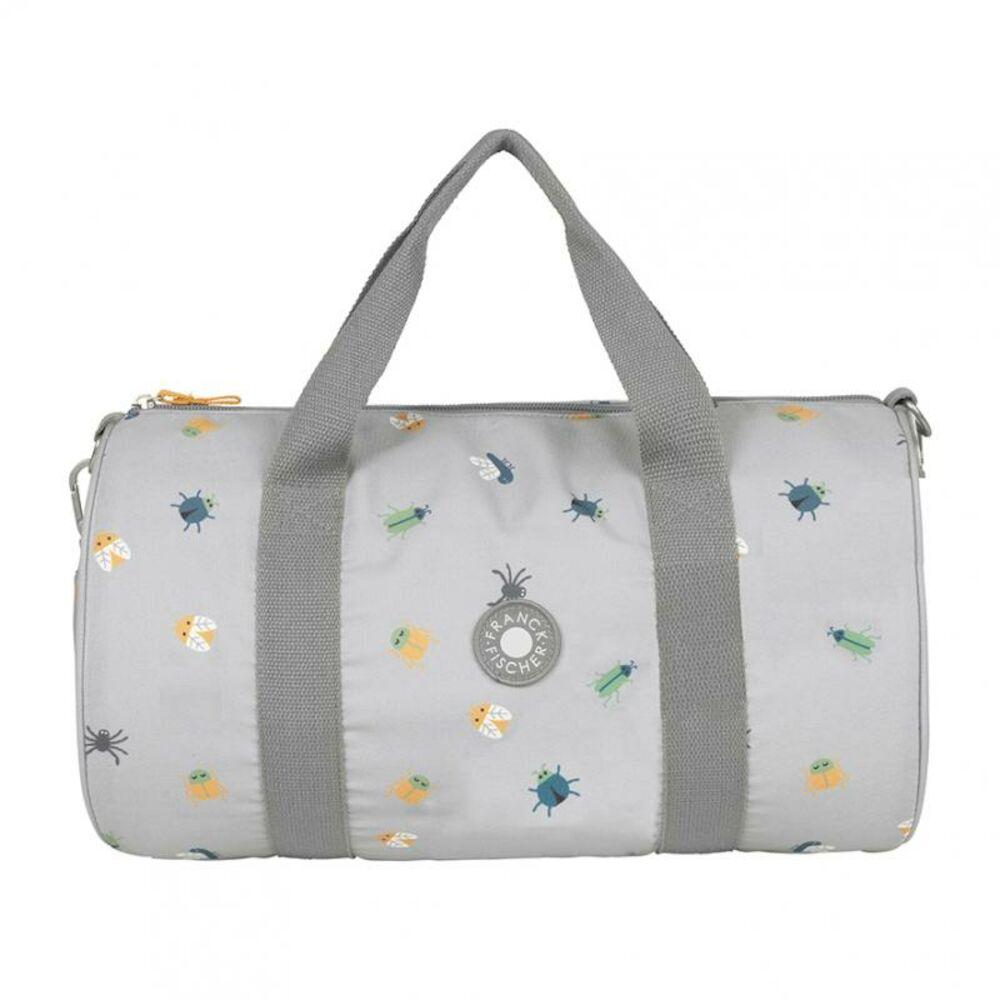 Storm Duffle Bag, grå