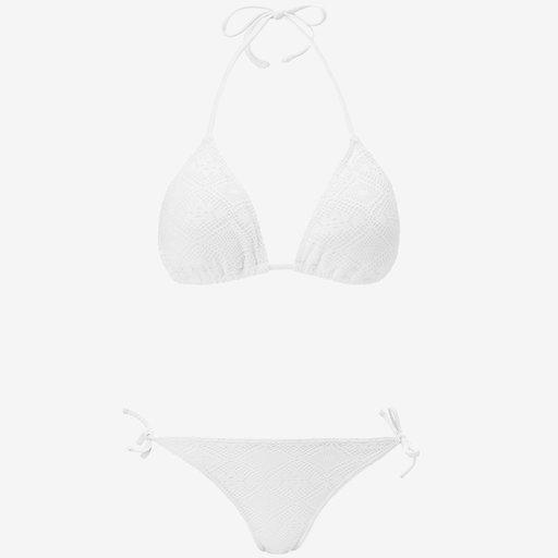 vit bikini underdel