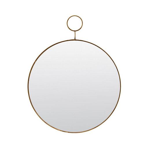 Mirror The Loop, Ø32 cm