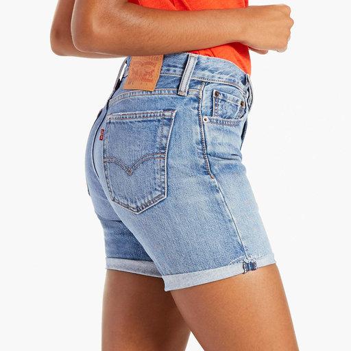 505C Shorts - Shorts - Köp online på åhlens.se! 45791a5872945