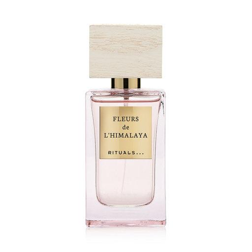 Fleurs de l'Himalaya eau de parfum