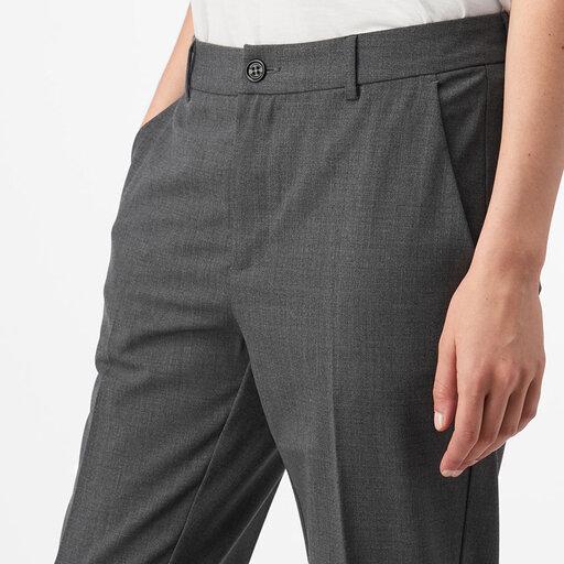 News Edit Trouser Kostymbyxor Köp online på åhlens.se!