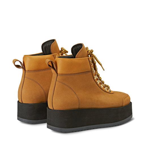 Kängor Hike Stövlar & boots Köp online på åhlens.se!