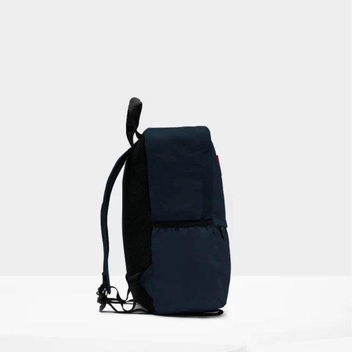 Nylon Ryggsäck Marinblå | Manofakind
