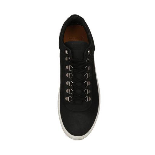 Seven20 Hiker Oxford Shoe Nubuck Sneakers Köp online på