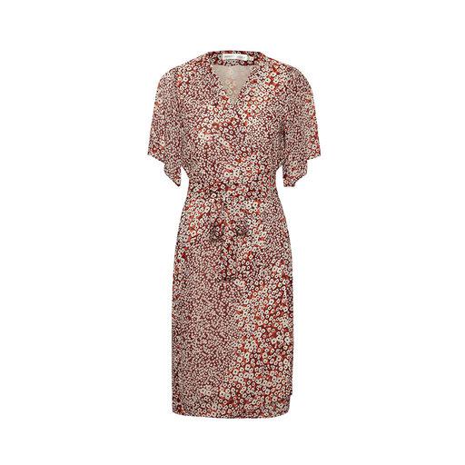 TallyIW Dress , brun