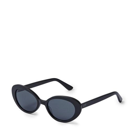 Solglasögon Debbie, svart