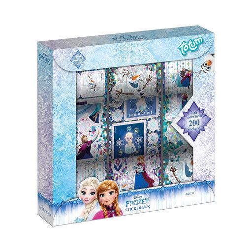 Stickers 200-pack - Skapa   pyssla - Köp online på åhlens.se! d3bfc19e35e8b