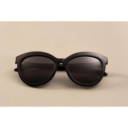 Solglasögon Tulia_PI, svart