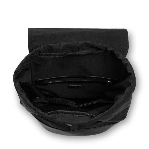 Ryggsäck, svart