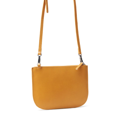 Handväska Clary, gul