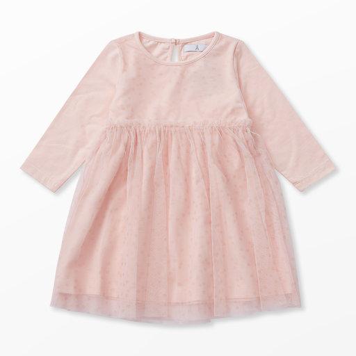 klänning nyfödd
