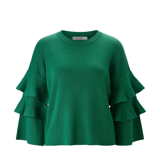 Tröja Tone, foxglove   Tröjor, Mode och Volanger