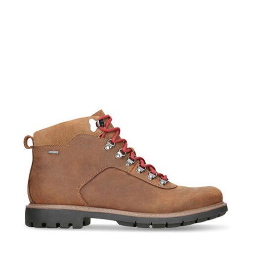 Hiker Boot BatcombeAlpGTX , tan leather