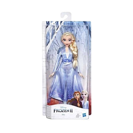 Fashion Doll Elsa från Frost II Dockor Köp online på